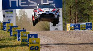 Ράλι Φινλανδίας: Τάνακ για πρωτάθλημα!