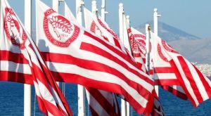 Ολυμπιακός: Καταγγελία κατά ΠΑΟΚ και Γκαγκάτση