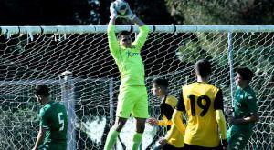 AEK: Υπέγραψε επαγγελματικό συμβόλαιο ο Θεοχάρης
