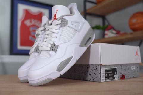 Τα Air Jordan 4