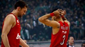 Ολυμπιακός: Κίνδυνος αφαίρεσης από 1 μέχρι 6 βαθμούς στην Basket League