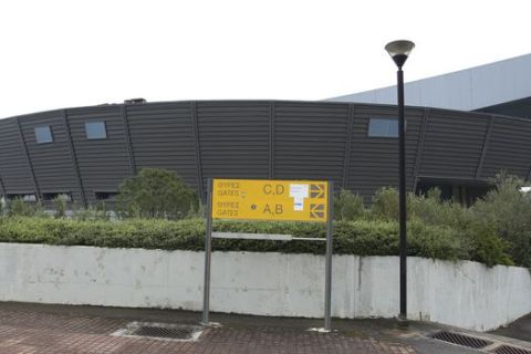 ΑΕΚ: Διευθυντής εγκατάστασης στο γήπεδο των Άνω Λιοσίων ο Γιώργος Πραχαλιάς