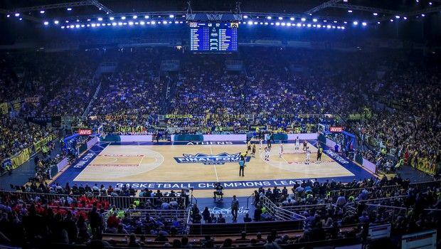 BCL: Διορία 24 ωρών στην ΑΕΚ για το Final-8