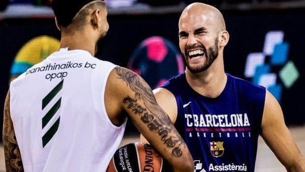 Η κατάταξη της EuroLeague: Τρένο η Ζάλγκιρις, αρνητικό ρεκόρ ο Παναθηναϊκός