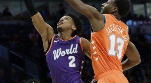 2020 NBA All-Star Weekend: Οι Αμερικανοί νίκησαν τους ξένους στο Rising Stars Challenge