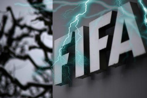 """Οι """"Times"""" αποκαλύπτουν το οικονομικό πάρε-δώσε ανάμεσα σε Κατάρ και FIFA"""