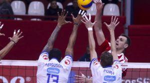 Volleyleague: Ακάθεκτος ο Ολυμπιακός, νίκες για ΑΕΚ και Εθνικό Αλεξανδρούπολης