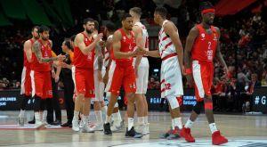 Αρμάνι Μιλάνο – Ολυμπιακός: Η κριτική των παικτών