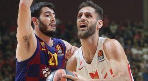Ερυθρός Αστέρας – Μπαρτσελόνα 65-73: Αλλο επίπεδο οι Καταλανοί