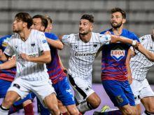 Βόλος - ΠΑΟΚ 0-0: Μπλόκο στη Μαγνησία για τον δικέφαλο που είχε το μυαλό στην Κρασνοντάρ
