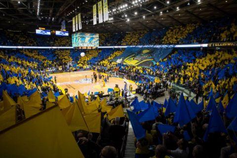 Απίστευτη απόφαση της Μακάμπι: με δύο ρόστερ σε EuroLeague και πρωτάθλημα!