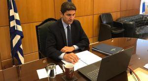 """Αυγενάκης: """"Η Ε.Ε. πρέπει να συμβάλει στη στήριξη του ερασιτεχνικού αθλητισμού"""""""