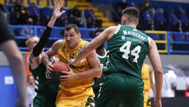 Όχι στα playoffs 6 ομάδων στην Basket League, εξακολουθεί να υποβιβάζεται μία