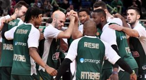 Basket League: Πρωταθλητής ο Παναθηναϊκός, δεν πέφτουν Άρης – ΠΑΟΚ