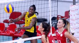 Volleyleague Γυναικών: Κορυφαία η Μοντάνιο