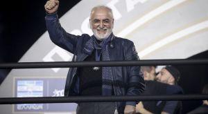 ΠΑΟΚ: Μέσωskypeέδωσε οδηγίες ο Ιβάν Σαββίδης