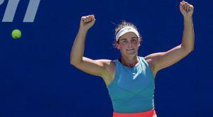 Ασταμάτητη Μπράντι στα ημιτελικά του US Open