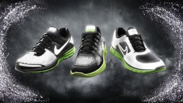 Η συλλογή υποδημάτων Nike Shield προσφέρει την καλύτερη προστασία από τα  καιρικά φαινόμενα 1615a7fbdb6