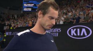 Μάρεϊ: Kινδυνεύει να χάσει Wimbledon και Ολυμπιακούς Αγώνες