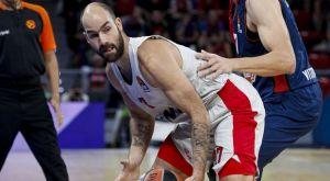 Μπασκόνια - Ολυμπιακός: Η κριτική των παικτών