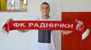"""Κοσάνοβιτς: """"Σας υπογράφω για τον Νίκολιτς, μπράβο στον Ολυμπιακό"""""""