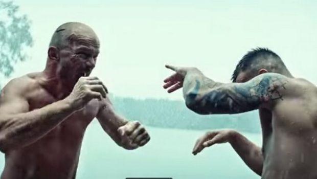 Underdog: Δίνουν...ρέστα οι Πολωνοί με νέα σούπερ ταινία MMA