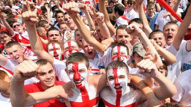 Μόλις 1.600 εισιτήρια για τους Άγγλους για τον αγώνα με Βέλγιο στο Μουντιάλ