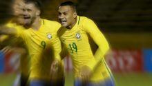 Λέο Ζαμπά: Ο Βραζιλιάνος που ήθελε να μοιάσει στον Ρονάλντο
