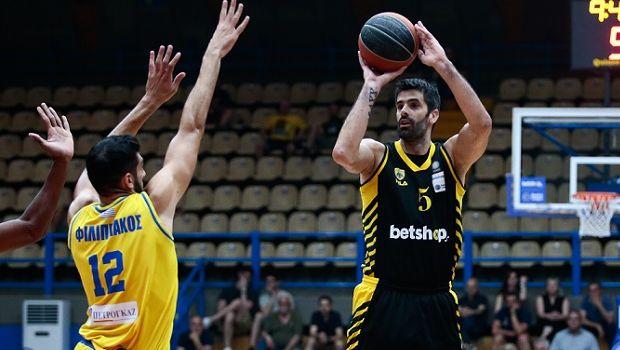 Basketball Champions League: Με ΑΕΚ, ΠΑΟΚ, Περιστέρι οι όμιλοι