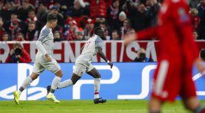 Μπάγερν Μονάχου – Λίβερπουλ 1-3: Ο Μανέ την έστειλε στους «8»