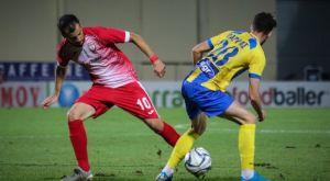 Ξάνθη – Παναιτωλικός 0-0: Η νίκη αγνοείται