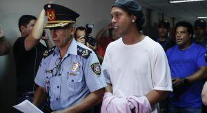 Ροναλντίνιο: Η πρόταση του εισαγγελέα για την ποινή του