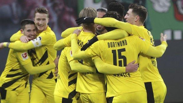 Τα πέντε καλύτερα γκολ της αγωνιστικής στην Bundesliga