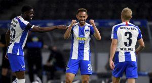 Χέρτα – Ουνιόν 4-0: Πήρε το ντέρμπι με τεσσάρα και κάνει όνειρα Ευρώπης