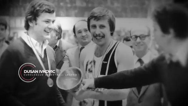 Το ντοκιμαντέρ της EuroLeague για το μπάσκετ στο Βελιγράδι και το Final Four