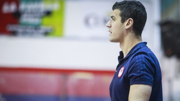 Επίσημα head coach του Ολυμπιακού ο Παντελάκης