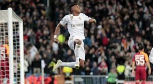 Ρεάλ – Γαλατασαράϊ: Δύο γκολ σε τρία λεπτά ο Ροντρίγκο