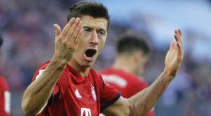 Μπάγερν – Ντόρτμουντ: Τα τέσσερα γκολ των Βαυαρών στο πρώτο ημίχρονο