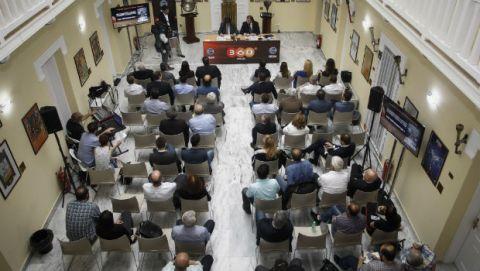 """""""Η Stoiximan.gr Basket League ενώνει, το μπάσκετ νοιάζεται"""""""