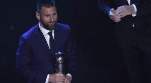 FIFA Best: Κατηγορίες για νοθεία στην ψηφοφορία για τον καλύτερο ποδοσφαιριστή