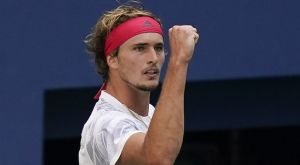 US Open: Απέκλεισε τον Τσόριτς ο Ζβέρεφ