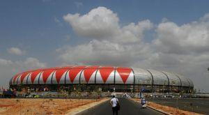 Τραγωδία με πέντε νεκρούς και επτά τραυματίες σε αγώνα για το Champions League Αφρικής