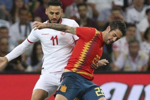Δυσκολεύτηκε η Ισπανία, ισοπαλία για Γαλλία