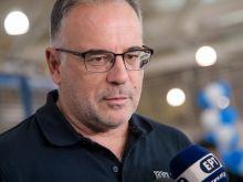 """Σκουρτόπουλος: """"Όλα δείχνουν πως ο Σλούκας θα είναι μαζί μας"""""""