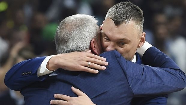 Ομπράντοβιτς - Γιασικεβίτσιους: Το video-αφιέρωμα της EuroLeague για την πρώτη φετινή τους μάχη