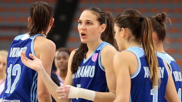 EuroLeague Γυναικών:
