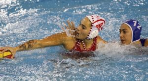 Α1 πόλο γυναικών: Την Τρίτη (19/3) θα συνεχιστεί το Ολυμπιακός – Γλυφάδα