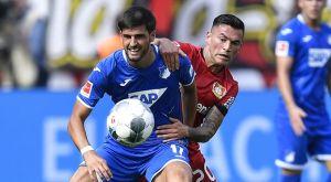 Bundesliga: Εύκολα η Χόφενχαϊμ την Πάντερμπορν