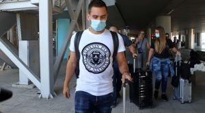ΠΑΟΚ: Έφτασε στην Θεσσαλονίκη ο Ζίβκοβιτς