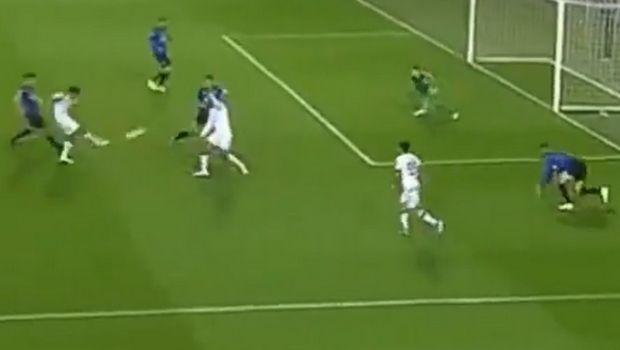 Αταλάντα - Κάλιαρι 0-2: Διπλό τετράδας, κέρδισε αποβολή ο Λυκογιάννης